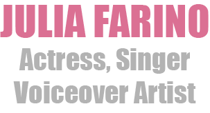Julia Farino