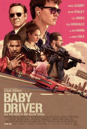 POST – Baby Driver – Post 27 June 2017