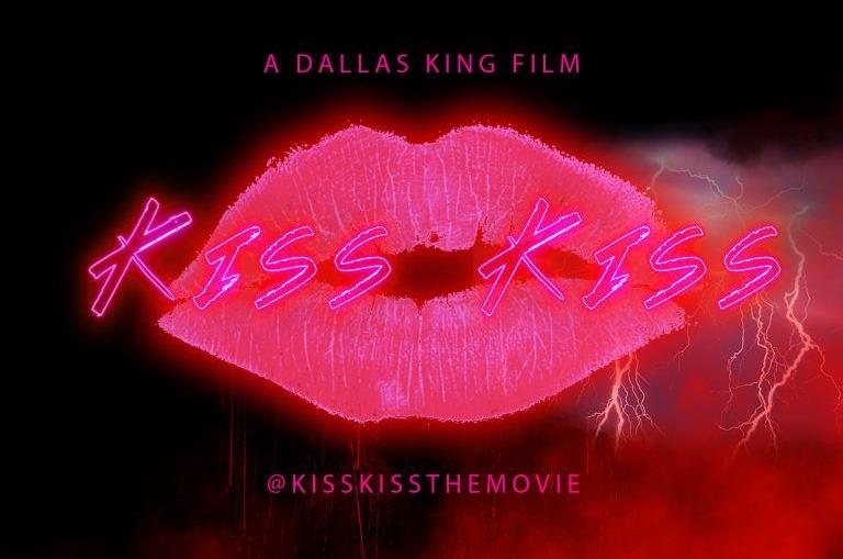BLOG – Kiss Kiss Premiere, Home Videos and Palm Springs – February & March 2019