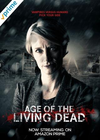 BLOG – AGE OF THE LIVING DEAD RELEASE AND VIRTUAL REALITY – SEPTEMBER 2019